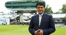 Kumble's decision to step down was a personal call